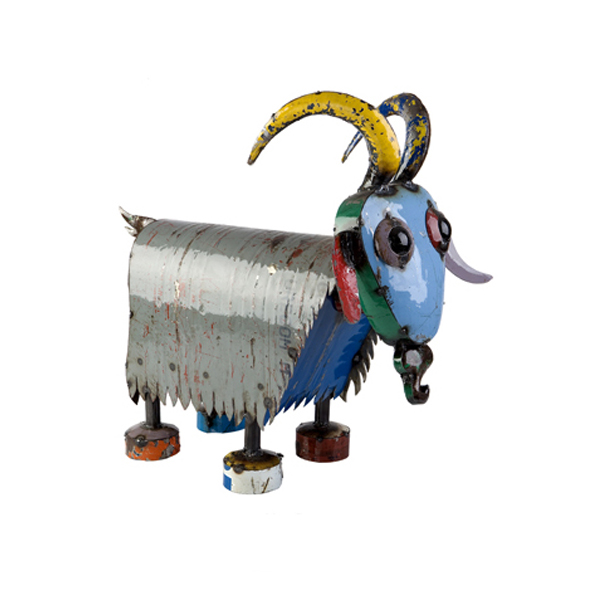 Billy the Goat Small