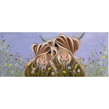 Daisy and Hamish by Jennifer Hogwood