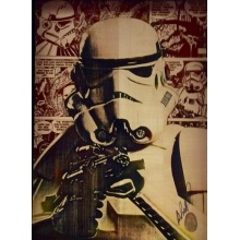 Stormtrooper by Rob Bishop