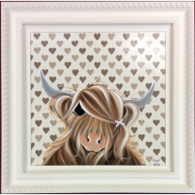 My Hearts for Moo by Jennifer Hogwood