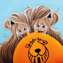 It's My Turn by Jennifer Hogwood