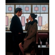 The Drifters by Jack Vettriano