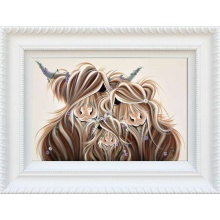 Precious Moments by Jennifer Hogwood